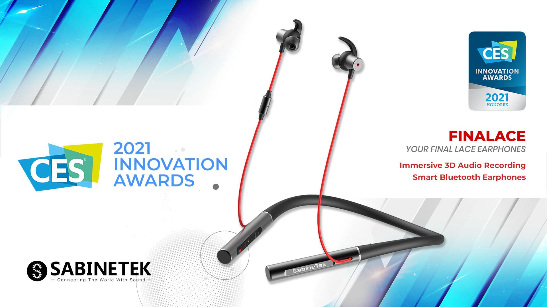 Sabinetek-CES-2021