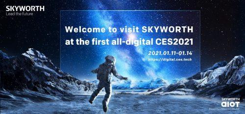 Skyworth-CES-2021