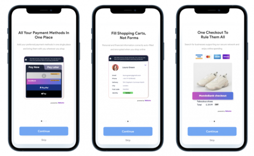 Volume-startup-checkout-payments