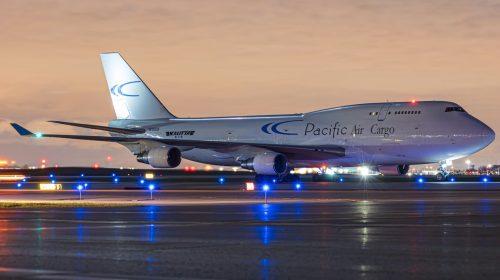 Pacific-Air-Cargo